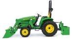 John Deere 3025E Tractor