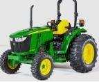 John Deere 4044R Tractor