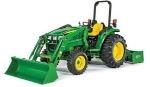 John Deere 4052M Tractor