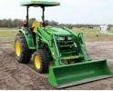 John Deere 4052R Tractor