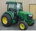 John Deere 4066R Tractor