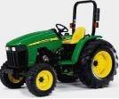 John Deere 4105 Compact Utility Tractor