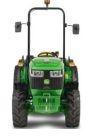 John Deere 5075GN Tractor
