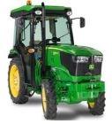 John Deere 5075GV Tractor