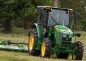 John Deere 5085M Tractor