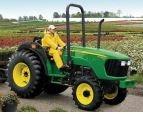 John Deere 5093EN Tractor