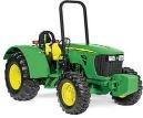 John Deere 5100M Tractor