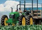 John Deere 5100MH Tractor