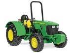 John Deere 5100ML Tractor