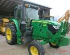 John Deere 6110M Tractor