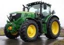 John Deere 6110R Tractor