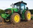 John Deere 6130D Tractor