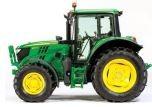John Deere 6130M Tractor