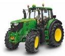 John Deere 6155M Tractor