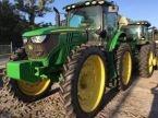 John Deere 6155RH Tractor