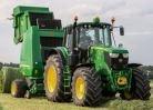 John Deere 6175M Tractor