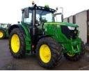 John Deere 6195R Tractor