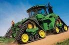 John Deere 9470RX Scraper Special Tractor