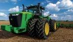 John Deere 9520R Tractor