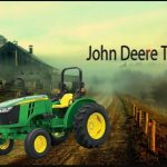 John Deere USA Tractors Price List [2019]