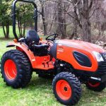 Kioti CK10 Series All Tractors Parts Specifications, Price