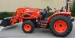 Kioti CK3510 Tractor
