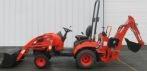 Kioti CS 2210 Sub-compact Tractor