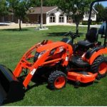 Kioti CS Series Sub-Compact Tractors Price, Specs, Engine Details