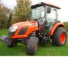 Kioti RX6620 Cab Tractor