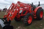 Kioti RX7320 Tractor