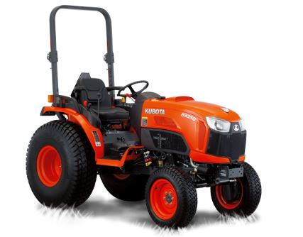 Kubota-3350-Compact-Tractor