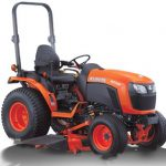 Kubota Compact Tractor B2301 Model Price Specification & Key Features