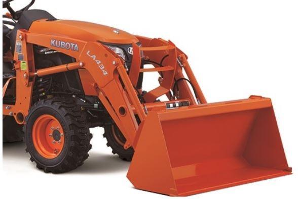 Kubota-B2301-Tractor-Front-Loader-1