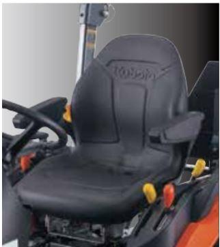 Kubota-B2301-Tractor-Reversible-seat