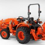 Kubota L2501 Compact Tractors Price Specs Key Features And Review