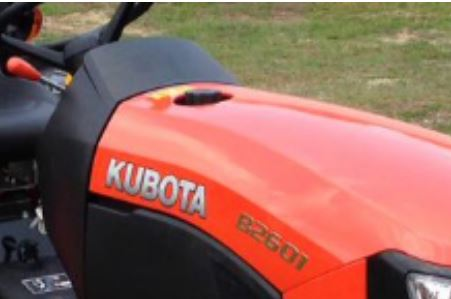 Kubota-B2601-Tractor-Fuel-Tank