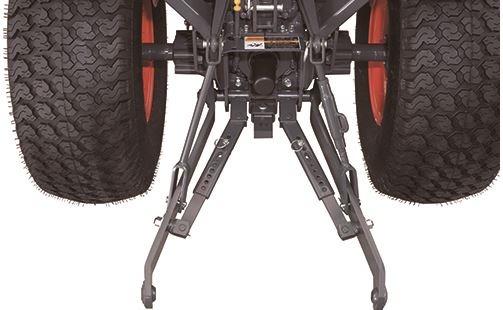 Kubota-B2601-Tractor-Telescoping-Stabilizers