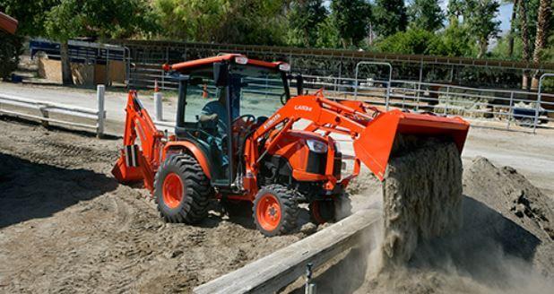 ▷ Kubota B2650 Tractor Review Price Specs Mileage 【2019】