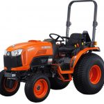 Kubota B3350SUHSD Compact Tractor Information, Price, Engine Details