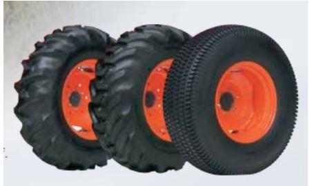 Kubota-L3200-Compact-Tractor-Tire