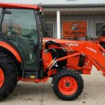 Kubota L3560 | Tractor Price List | Parts Information With Photos