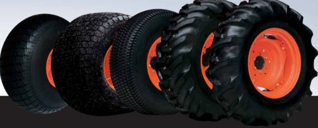 Kubota-L3560-Tractor-tire-option