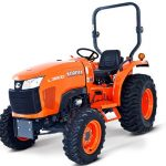 Kubota L3800 Compact Tractor Price Attachments Specs and Review
