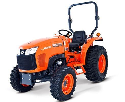 Kubota-L3800-tractor-price specs