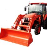Kubota L4060 Tractor Parts Specs | Price | Features | Images