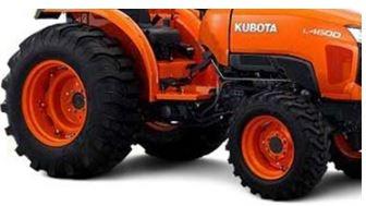 Kubota-L4060-tire