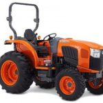Kubota L4760 Tractor Price, Parts Specifications, Features, Images