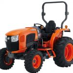 Kubota L5060, L5460, L6060 Tractors Parts Information And Price