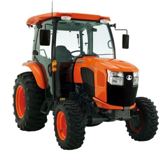 Kubota-L6060HSTCC-Tractor