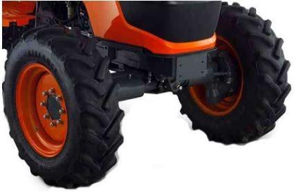 Kubota-M5660-Tractor-font-tire